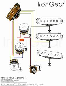 3  Switch Electrical Wiring Diagram Cleaver Strat Wiring