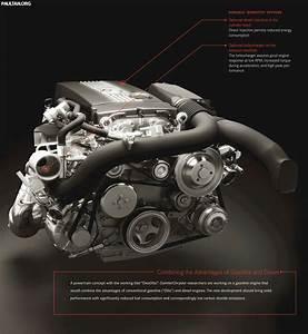 Mercedes Benz Diesotto Inline