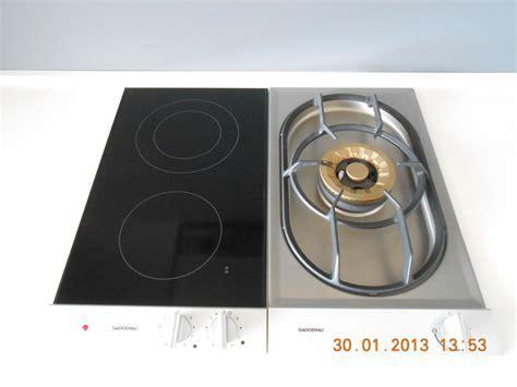 Gaggenau ceramic hobs and Wok (Vario 200) « altalinea.gr