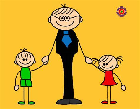 dibujos en foami de padres con sus hijos dibujos de padres con sus hijos imagui