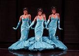 William Ivey Long Portfolio - DREAMGIRLS | Theatrical ...