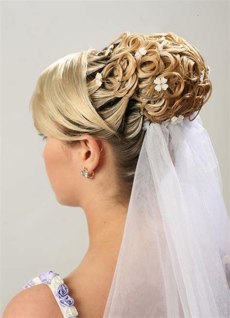 Wedding Hair - Hairstyles News: Wedding Hair