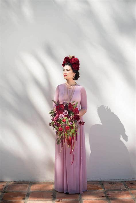 spanish flamenco wedding inspiration aisle society