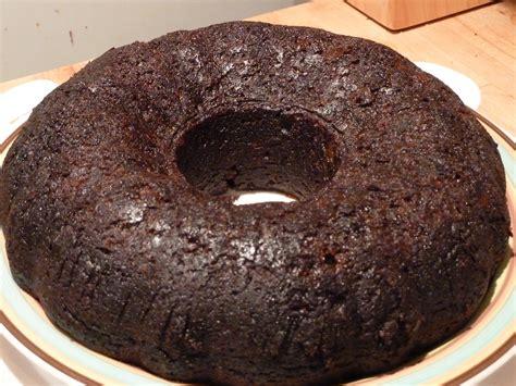 jamaican black rum cake   alcoholic cake