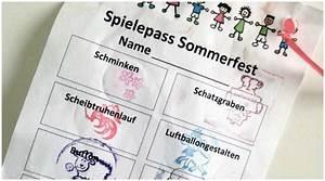 Spiele Auf Kindergeburtstag : spiele und spielepass f r kindergeburtstag kinderparty ~ Whattoseeinmadrid.com Haus und Dekorationen