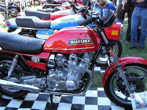 1981 suzuki gsx 1100 1258007