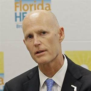 Gov. Rick Scott Authorizes $10 Million More In State Funds ...