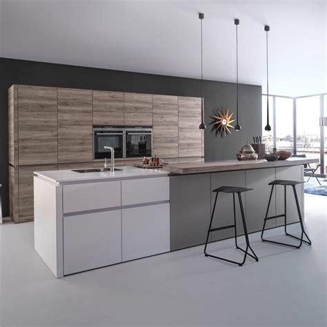 cuisine aran la cuisine en bois une tendance indémodable inspiration