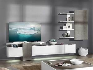 Hülsta Fena Schlafzimmer : wohnwand h lsta fena in wei von h lsta und h lsta shop g nstig online kaufen im einrichtungs ~ Watch28wear.com Haus und Dekorationen