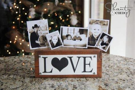 minute christmas gifts ideas   mom dad wife