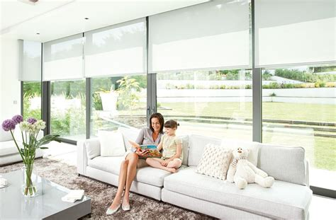 Motorized Window Coverings by Smart Home 2016 Motorized Window Coverings Abc Blind
