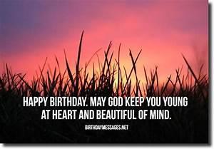 Religious, Birthday, Wishes
