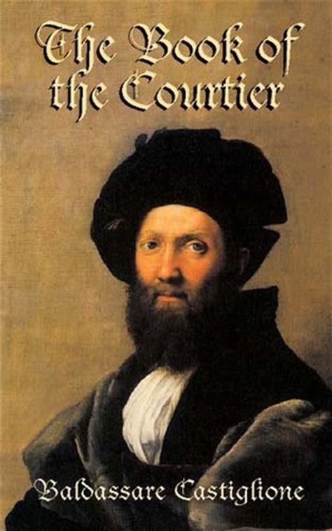 book   courtier  baldassare castiglione