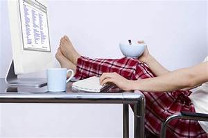 How to Convince... Work From Home