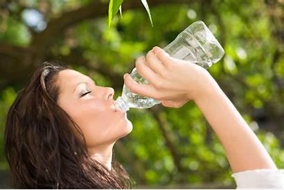 Water Bottled Drinking Better Watchfit Diet Showdown
