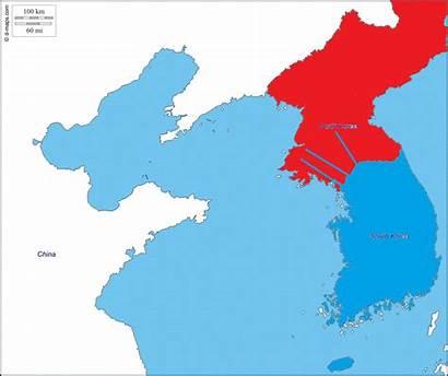 Korea Korean War History 1950 Revolutionary Alternative