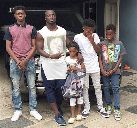 Ghanaian Celebrities and Their Kids: Latest Photos You've ...