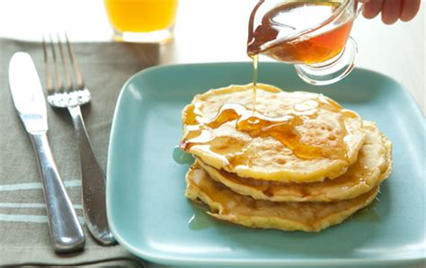 cottage cheese pancakes fluffy healthy cottage cheese pancakes the chic br 251 l 233 e