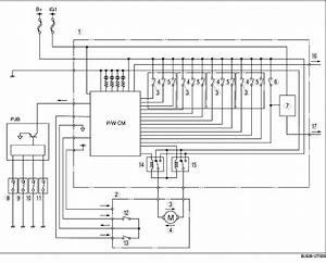 Mazda 3 Electrical Wiring Diagram