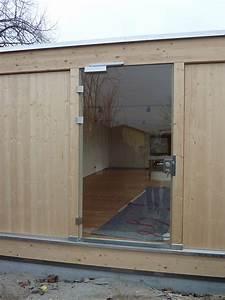 Gartenhaus Mit Flachdach : design vip lounge fc rimsingen bei breisach werner ~ Michelbontemps.com Haus und Dekorationen