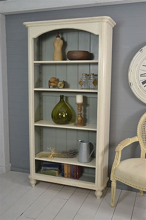 shabby chic bookcases 25 best shabby chic bookcase ideas on pinterest