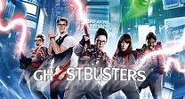 Watch : Ghostbusters (2016) 2016 Full Movie Fmovies