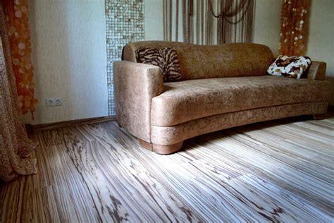 What is Zebrawood Flooring? [A Unique Hardwood Choice]