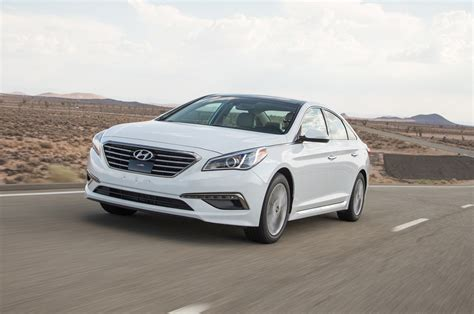 2015 Sonata Turbo by Jp Edition 2015 Hyundai Sonata Turbo Revealed For Sema