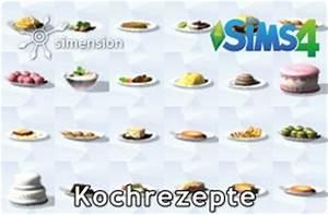 Sims 4 Gartenarbeit : die sims 4 rezepte kochen und backen simension ~ Lizthompson.info Haus und Dekorationen