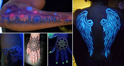 epic glow   dark tattoos