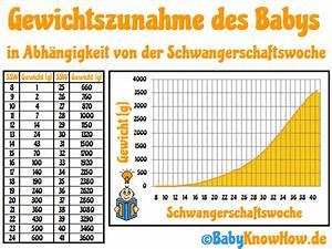 Gewicht Baby Ssw Berechnen : gewichtskurve schwangerschaft wie viel man wirklich zunimmt ~ Themetempest.com Abrechnung