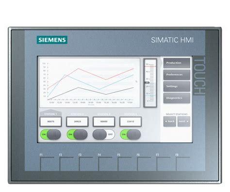 6av2123-2ga03-0ax0 Simatic Hmi Ktp700 Basic Dp Nib