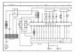 2006 Toyotum Highlander Obd Connector Wiring Diagram