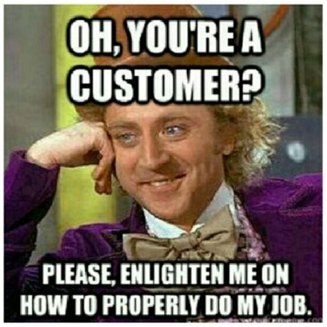 Customer Service Meme - good customer service quotes like success