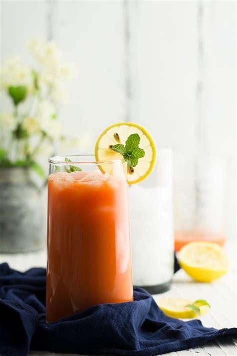 juice carrot recipe juicer