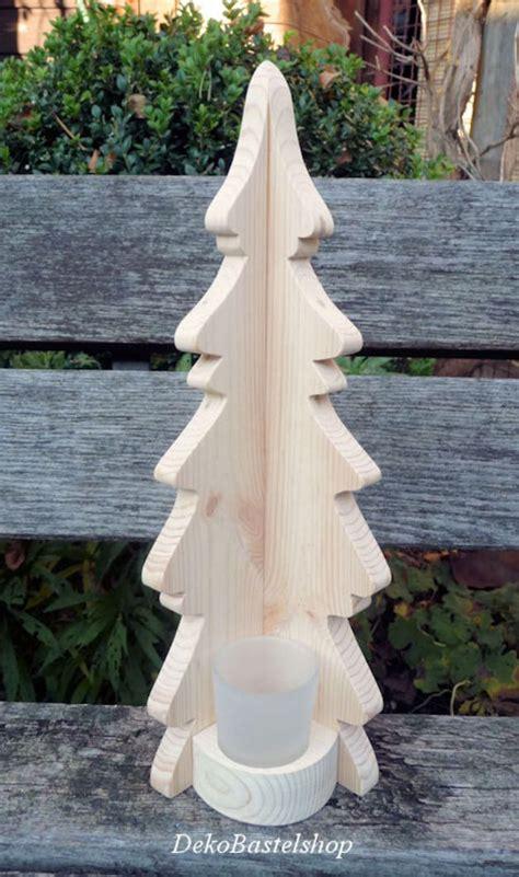 Weihnachtsdeko Holz by Weihnachtsdeko Holz Tanne Weihnachtsbaum Deko Licht