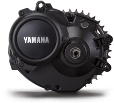yamaha pw motor yamaha pw series mid drive motor the new wheel electric bikes
