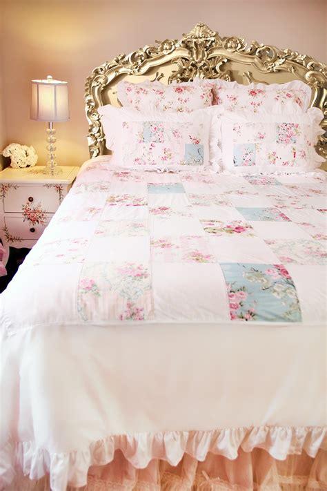 shabby chic cottage bedding shabby chic bedding