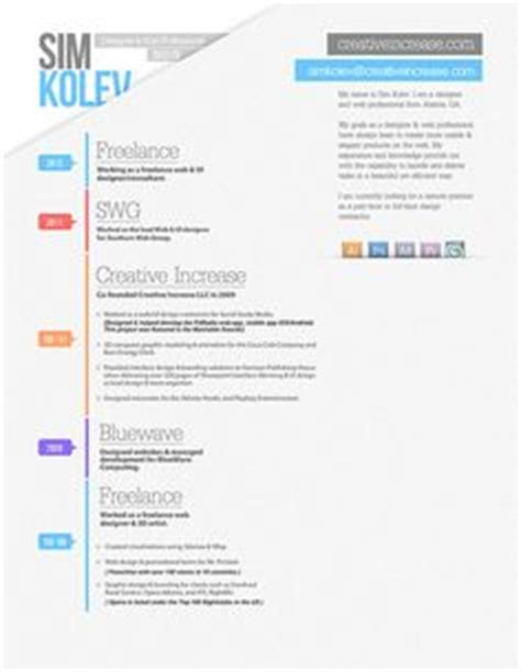 cool resumes on resume and ebay