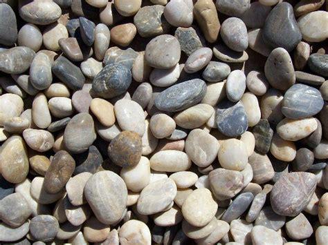 colored river rocks 30 lbs multi color polished river rock pebble 2 3