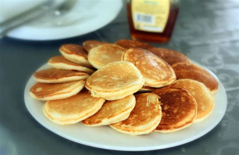 cuisine parfaite pancakes au lait ribot buttermilk pancakes la recette