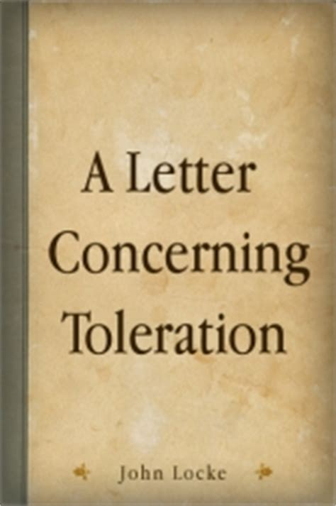 locke letter concerning toleration books for prs pourrichard s symposium