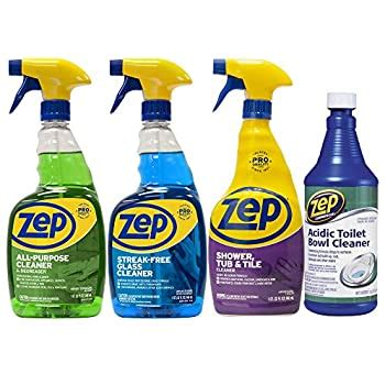 Amazon.com: Zep Aviation RTU Cleaner Disinfectant