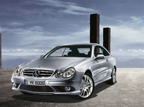 Mercedes-benz Clk-class. Price, Modifications, Pictures