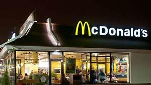 Watch One McDonald's Employee's Epic Profanity-Laced ...