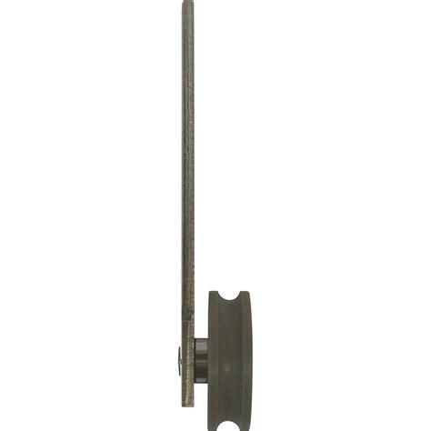 Stupéfiant Roulette Pour Porte Coulissante  Renaa Conception