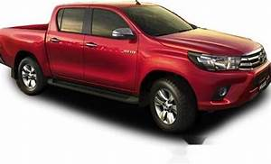 2019 Toyota Hilux 2 8 G 4x4 Mt For Sale