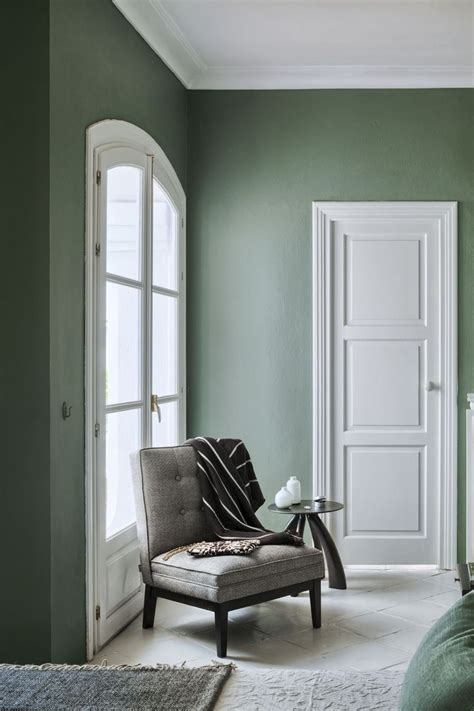 17 Best Images About Green Wall Color On Pinterest  Paint