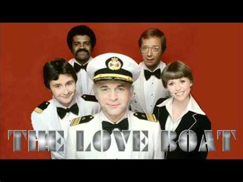 Theme Song Of Love Boat by Love Boat Theme Songtext Von Jack Jones Lyrics