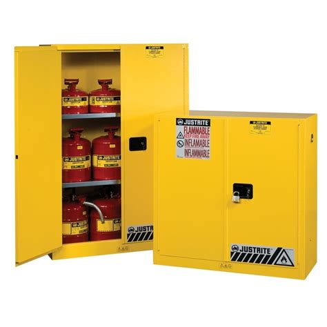 justrite flammable storage cabinets parrs workplace
